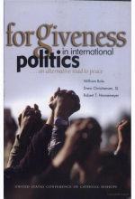 Forgiveness in International Politics
