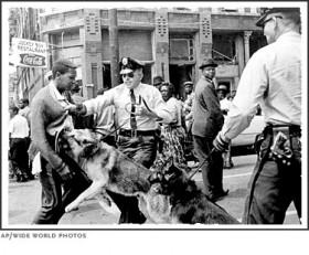 D-Day in Birmingham